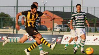 """Hamza l-a ales pe noul atacant al Stelei! Ce jucator trimite in Ghencea pentru Liga: """"E mai bun ca mine"""""""
