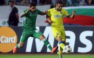 DRAMA ISTORICA LA STEAUA! CATASTROFA la Sofia. Moti a fost portar pentru Ludogorets, a aparat sutul decisiv al lui Rapa la penalty-uri!