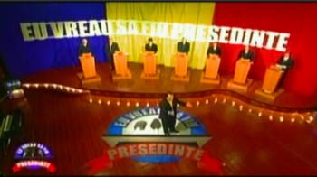 Povestea alegerilor prezidentiale din 2000 prin ochii unui tanar nemultumit din acele vremuri