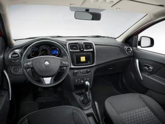 FOTO Dacia arata altfel in Rusia! Lansarea oficiala a avut loc in urma cu putin timp. Cum s-au schimbat Sandero si Stepway