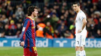 """Ronaldo a RABUFNIT! """"Ajung la puscarie daca spun tot!"""" Ce mai VIOLENT atac la Messi de pana acum!"""