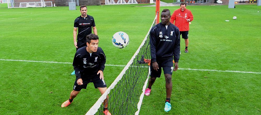 """""""Cadou"""" pentru transferul la Liverpool! Balotelli n-a fost convocat in lotul Italiei pentru meciurile cu Olanda si Norvegia"""