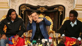 Il mai tii minte pe Habibou, fostul atacant al Stelei? Jucatorul a semnat cu o echipa importanta din Franta! Unde va juca: