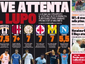 Singurul roman care chiar joaca in Serie A NU EXISTA la nationala. Cum arata toate echipele de start dupa transferurile verii