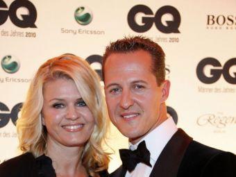 Surpriza vietii pentru un pusti din Irlanda! Sotia lui Schumacher i-a trimis o scrisoare! Ce mesaj i-a transmis