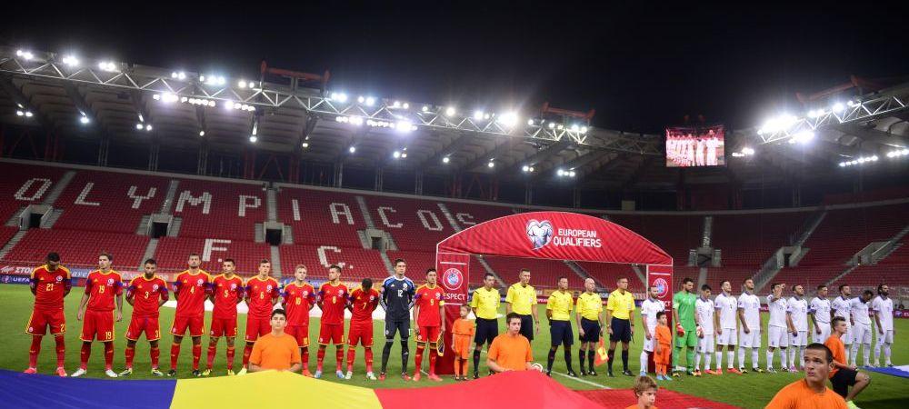 Start PERFECT! GRECIA 0-1 ROMANIA: Marica, gol din penalty si ELIMINARE. Va rata meciul cu Ungaria, care a pierdut cu Irlanda de Nord! Cum arata GRUPA acum