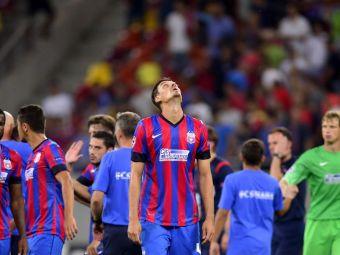 """Steaua a luat o decizie in privinta lui Szukala. Argaseala a facut anuntul: """"O sa-i oferim un contract nou"""""""