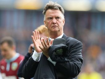 Decizie INCREDIBILA a lui Van Gaal la Man United! Jucatorii sunt obligati sa faca asta inainte de fiecare meci