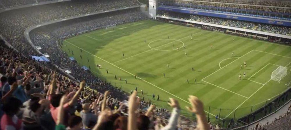 EA Sports a anuntat 10 noi ratinguri ale jucatorilor in FIFA 15! James e pe locul 32, Diego Costa pe 37! Vezi clasamentul