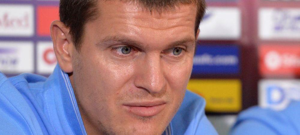 """""""Oh captain, my captain!"""" El e capitanul Stelei, in lacrimi, fara banderola. Ce castiga Steaua prin transferul lui Bourceanu"""