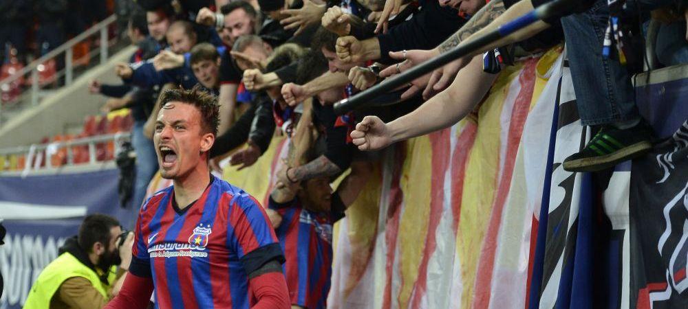 "Hagi critica decizia UEFA de a suspenda Steaua: ""Nu e bine, Steaua umple mereu stadioane!"" Ce decizie ar fi trebuit sa dea comisia"