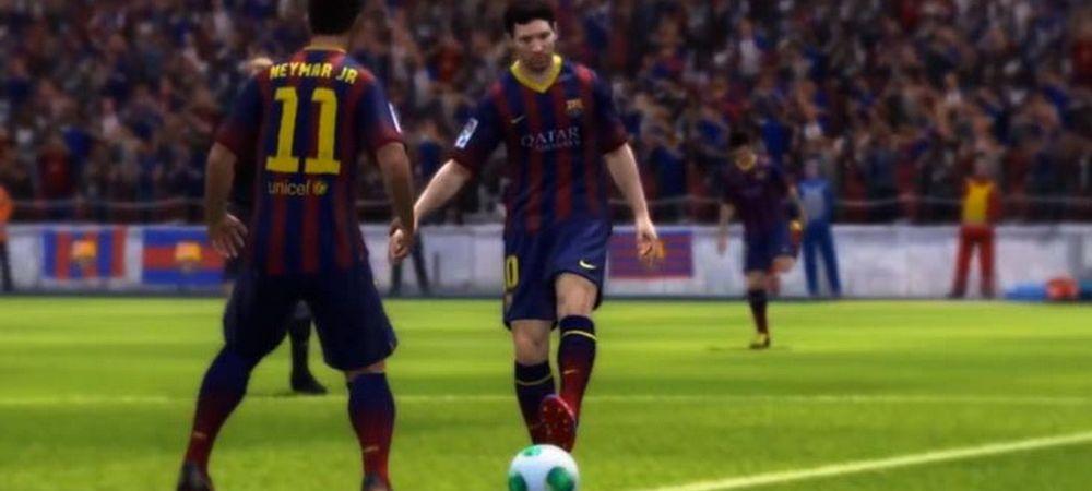 Decizii surprinzatoare luate de EA Sports! Neymar e abia al 30-lea din joc, Aguero pe 24! Ultimele ratinguri anuntate