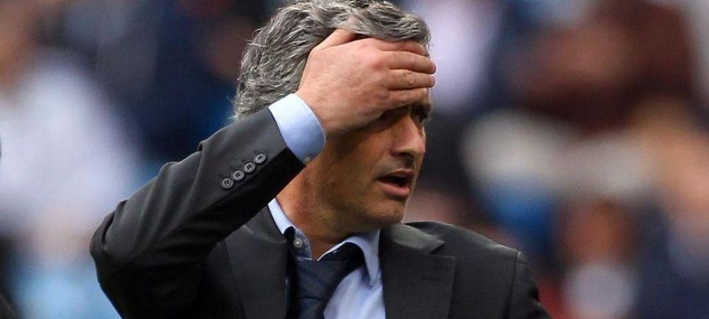 """Asa ceva mai RAR! Mourinho a uimit pe toata lumea: """"Il apreciez ENORM, e fantastic!"""" Complimente de vis pentru un rival:"""