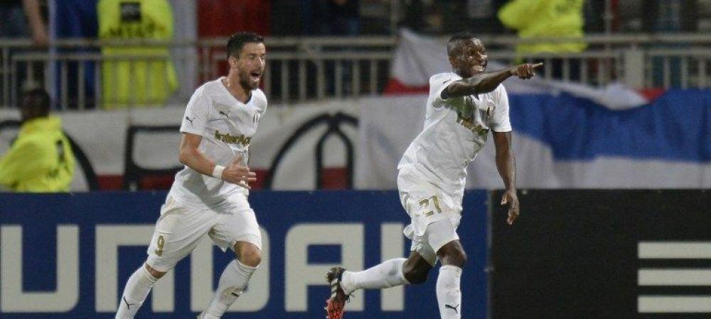ULTIMA ORA: UEFA a stabilit unde va juca Astra meciurile din grupa de Europa League: