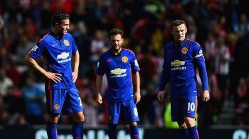 Primul SACRIFICAT? Man United poate sa vanda unul dintre STARURILE echipei! Falcao scoate un nume greu din primul 11