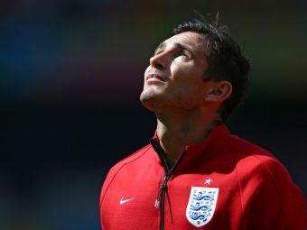 """Acel moment cand un coleg nu avea idee cine e LEGENDA de care vorbea Lampard: """"Atunci m-am decis sa ma retrag!"""""""