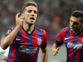 Derby pentru Zlatan din Liga I! Steaua se bate cu Astra pentru un super pusti din Romania. Abia s-a intors din Bundesliga