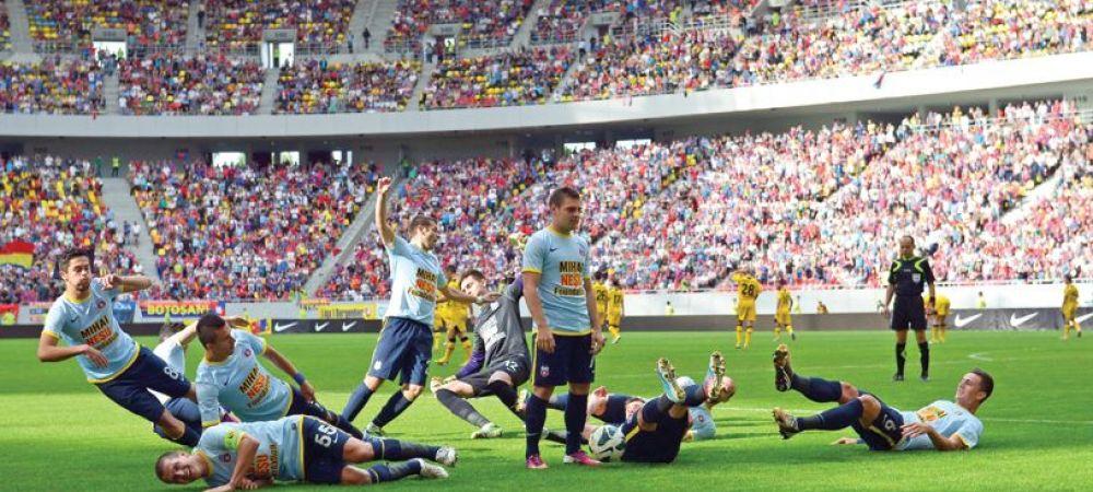 PROGRAM de cosmar pentru Steaua! Calificarea in Europa League i-a dat planurile peste cap: