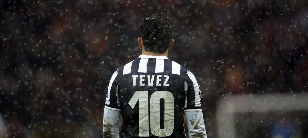 I-au PRINS! Carlos Tevez a primit cea mai bun veste din partea politiei dupa eliberarea tatalui sau!