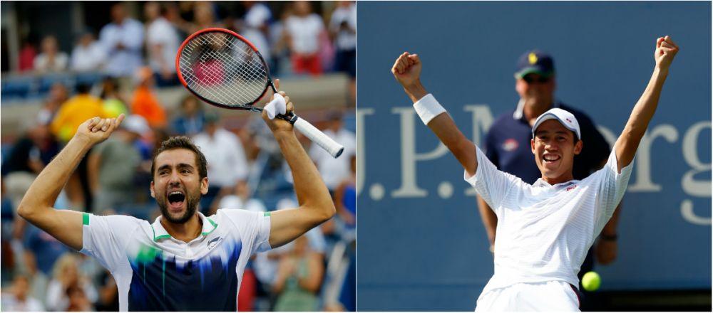 RECORDUL a fost batut! Ce s-a intamplat in tenis dupa 38 de turnee de Grand Slam la rand: