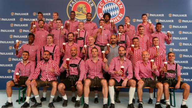 Gest SENZATIONAL facut de Bayern! Unde au ajuns scaunele inlocuite de pe Allianz Arena