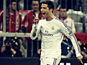 REVOLUTIA Cristiano Ronaldo! Cum arata noile ghete create special pentru el de Nike
