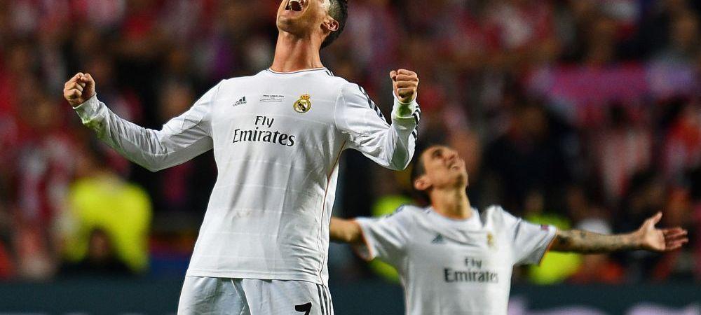 BALONUL DE AUR, vandut de Real Madrid? Dezvaluire de senzatie facuta de cei de la Telegraph! Clauza ceruta la negocieri