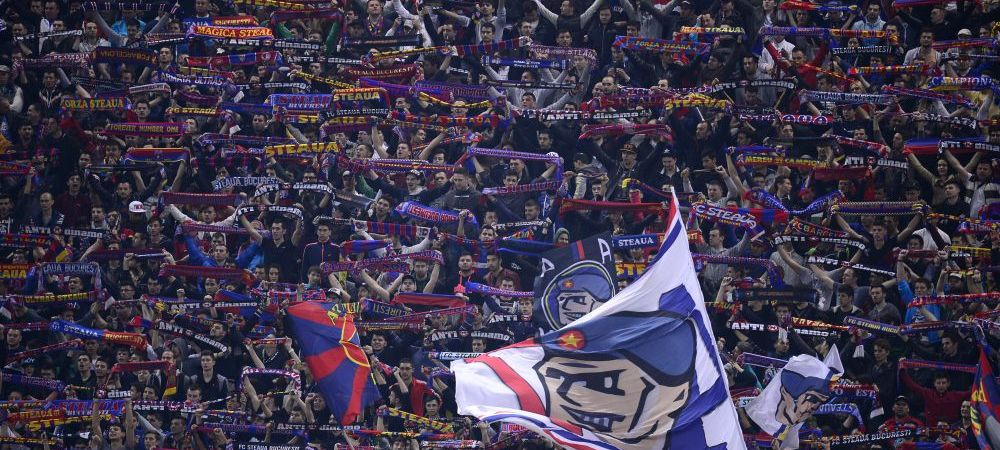 Inca o plecare la Steaua! Transferul poate deveni oficial in ULTIMA ZI DE TRANSFERURI