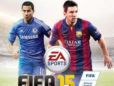 Asta-i momentul asteptat de toti fanii jocului! Au fost anuntati cei mai buni 10 jucatori din FIFA 15! Cum arata clasamentul