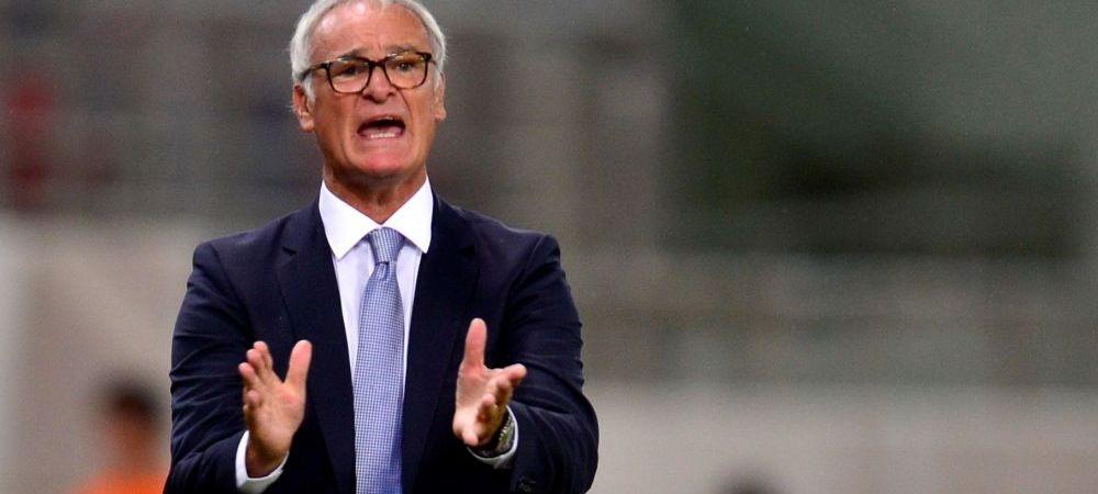 """""""Nu eram pregatiti pentru acest meci! Asta nu e normal"""" Avertismentul lui Ranieri pentru Piturca dupa startul perfect al Romaniei"""