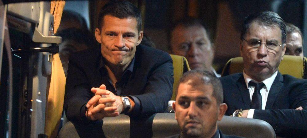 "Ziua decisiva! Steaua poate renunta la un fotbalist adus in aceasta vara: ""Si el isi doreste sa plece, avem termen pana diseara"""