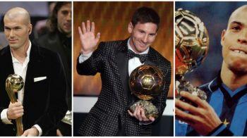 Transferurile care ar fi schimbat complet fotbalul! Cum au ratat Ronaldo, Zidane si Messi mutari soc la Rangers si Como :)