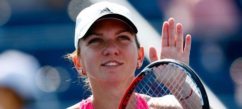 Halep ramane pe 2 in clasamentul WTA dupa eliminarea rusinoasa de la US Open! Cum arata TOP 10 si ce jucatoare sunt in spatele ei