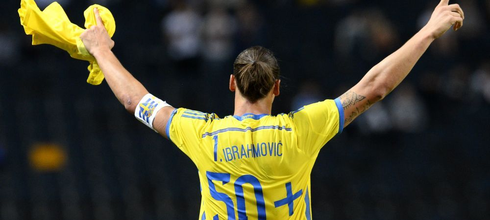 VIDEO Ziua in care Zlatan a devenit IBRACADABRA. Cine e omul care l-a transformat intr-un golgheter urias