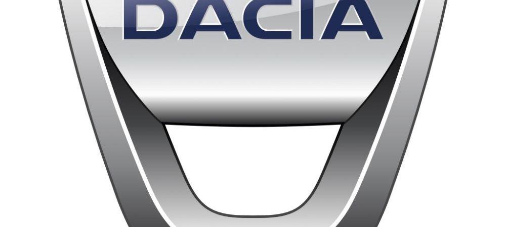 OFICIAL! Dacia lanseaza doua masini noi la Salonul de la Paris! Cum vor arata. FOTO