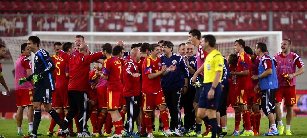 Meciul cu Grecia i-a CONVINS! Ce se intampla ACUM cu unul dintre titularii lui Piturca: