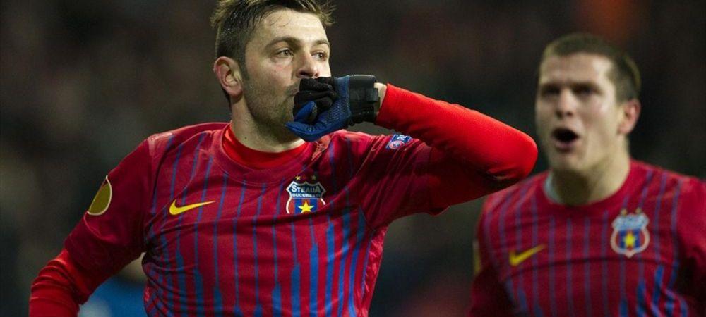 """Avem nevoie de LIDER!"" Modificare in echipa de start a Stelei intr-un meci-cheie din Europa League:"