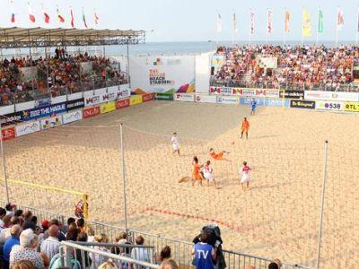 Romania a DISTRUS Ungaria pe plaja, dar a pierdut cu Austria! Meciul decisiv pentru calificare