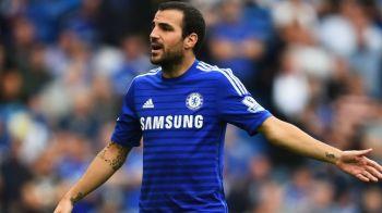 Aceste tricouri vor fi istorie! Chelsea se pregateste sa semneze cu un GIGANT! Ce sponsor va avea din sezonul viitor: