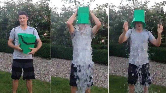Adevarul despre Ice Bucket Challenge, campania care a strans peste 250.000.000 de dolari! Ce se intampla cu bolile grave