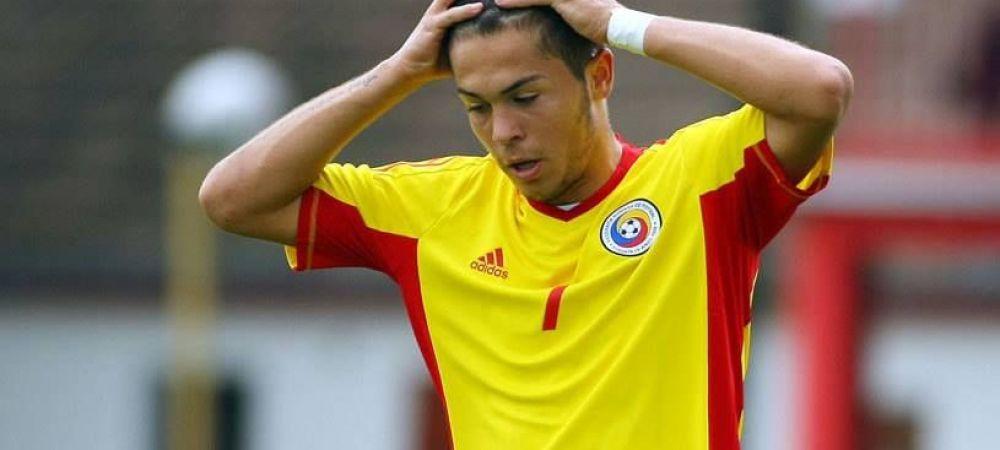 MASACRU! CATASTROFA! DEZASTRU! Nationala cu adevarat mica a suferit o UMILINTA istorica! Germania 8-0 Romania