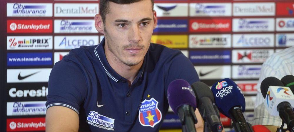 """""""Lemnaru nu facea fata la Steaua, e departe de ce se intampla acolo"""". Dezvaluire facuta de un apropiat al Stelei"""