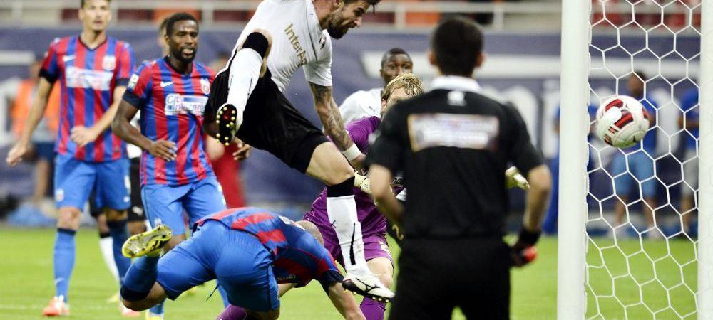 """Propunere """"de nationala"""" pentru Steaua! Campioana, sfatuita sa-l transfere pe omul care a DISTRUS Olympique Lyon"""