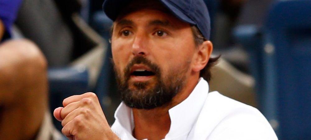 """Cilic, Ivanisevic si """"bucuria de a juca tenis"""": """"Sunt mandru de ce am realizat, acum ma pot retrage"""""""