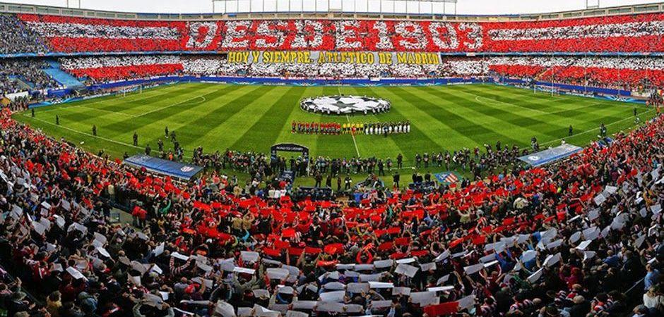 RECORD istoric la Madrid: unul din cinci socios ai lui Atletico are sub 12 ani! Ce se intampla in tribunele de pe Calderon: