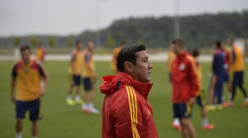 """As fi vrut sa fie un vis! Ma rugam sa se termine si sa nu luam mai multe!"" Cum explica Moldovan umilinta cu 8-0 din Germania"
