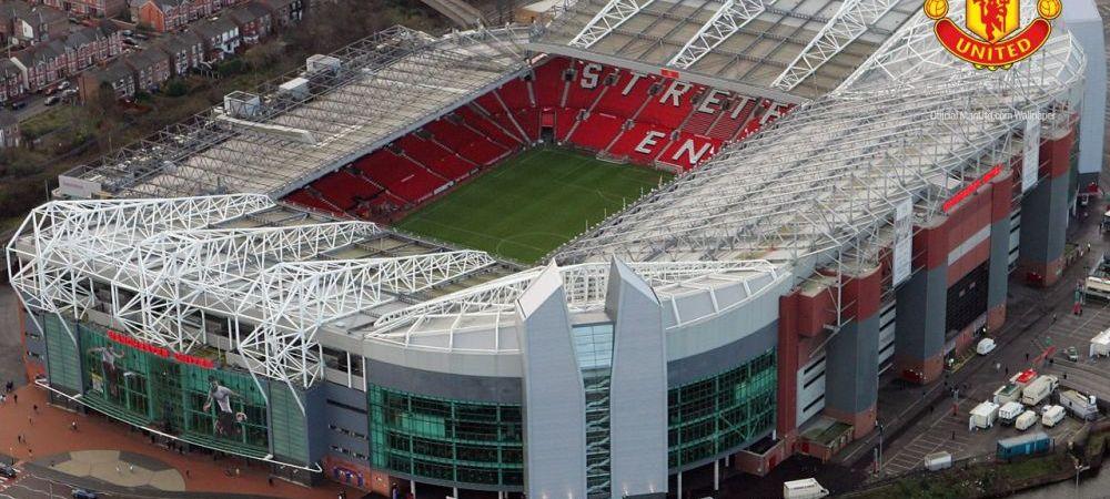 "Profit URIAS! Manchester United e fabrica de bani! Cei 2 milioane de ""seici"" care au bagat bani in club"