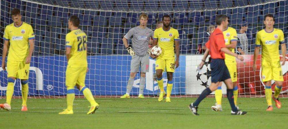 Masuri de austeritate la Steaua! Fanii vor fi afectati! Decizia luata dupa ratarea Ligii Campionilor