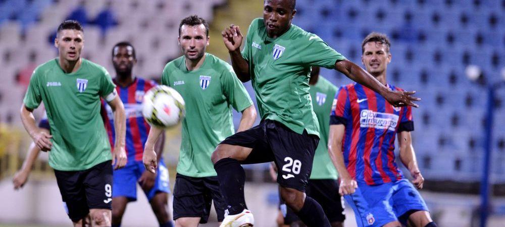 Premiera in fotbal: CSU Craiova, prima echipa care foloseste 5 randuri de echipament intr-un sezon!