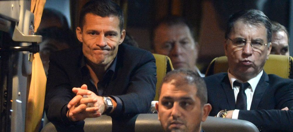 """Galca ii cere intariri lui Becali: """"Avem nevoie de un om in conducere!"""" Antrenorul Stelei, nemultumit de comunicarea de la club!"""